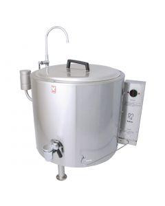Falcon Dominator Round-Cased Boiling Pan E2078-135