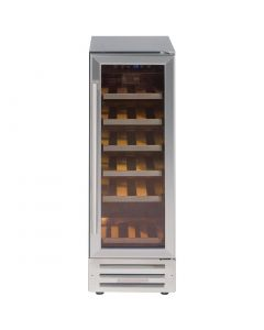 Lec Slimline Wine Cooler 18 Bottles