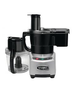 Waring Food Processor - 3.8Ltr with Continuous Feed