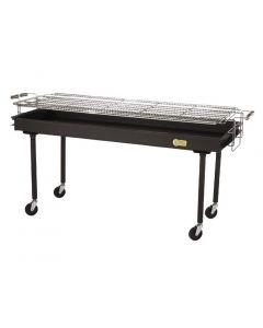 Crown Verity Traditional Charcoal Barbecue CVBM60