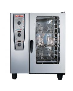 Rational Combimaster Oven Plus Oven 101 Natural Gas CMP101G/N