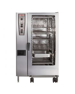 Rational Combimaster Oven Plus Oven 201 Natural Gas CMP201G/N