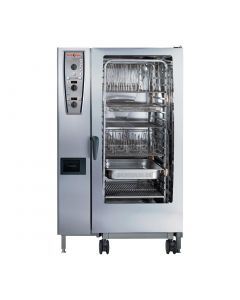 Rational Combimaster Oven Plus Oven 202 Electric CMP202E