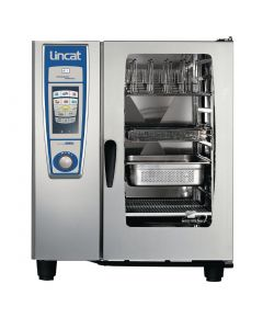 Lincat Opus Selfcooking Center Steamer Electric - 10 x 1/1 GN (Direct)