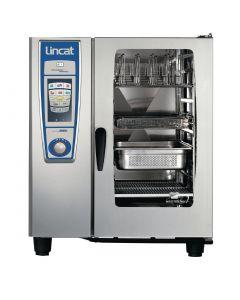 Lincat Opus Selfcooking Center Steamer Natural Gas - 10 x 1/1 GN (Direct)