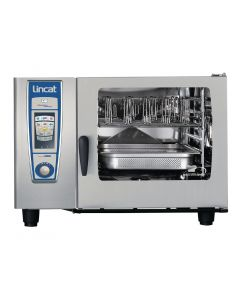 Lincat Opus Selfcooking Center Steamer Electric - 6 x 2/1 GN (Direct)