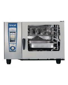 Lincat Opus Selfcooking Center Steamer LPG - 6 x 2/1 GN (Direct)