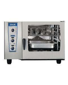 Lincat Opus CombiMaster Plus Steamer LPG - 6 x 2/1 GN (Direct)