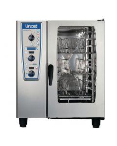 Lincat Opus CombiMaster Plus Steamer LPG - 10 x 1/1 GN (Direct)