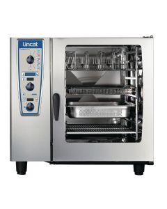 Lincat Opus CombiMaster Plus Steamer LPG 10 x 2/1 GN