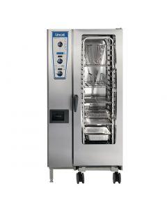 Lincat Opus CombiMaster Plus Steamer Electric 20 x 1/1 GN