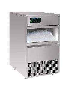 Polar Bullet Ice Maker 50kg Output