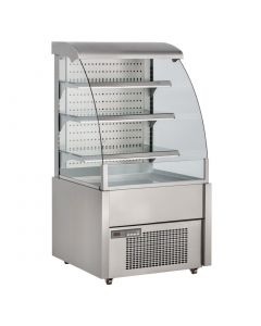 Foster 'Grab & Go' Self Serve Display Chiller 600mm FDC600 20-105