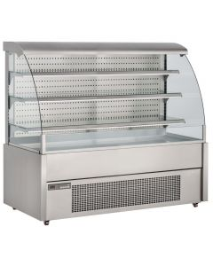 Foster 'Grab & Go' Self Serve Display Chiller 1200mm FDC1200 20-107
