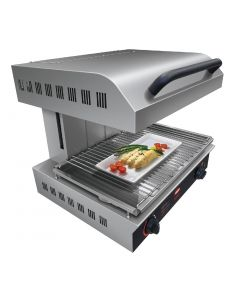 Hatco Rise & Fall Salamander Electric Grill TMS-1