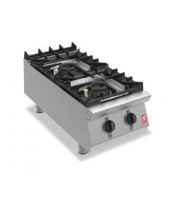 Falcon F900 2 Burner Boiling Top Propane Gas (Direct)