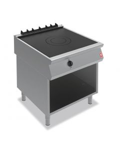 Falcon F900 Solid Top Boiling Top on Fixed Stand Natural Gas (Direct)