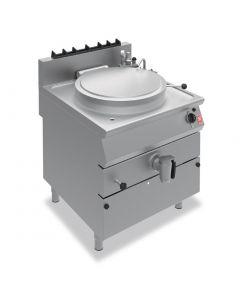 Falcon F900 Boiling Pan On Feet Propane Gas (Direct)