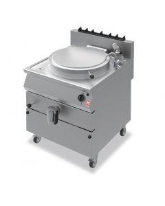 Falcon F900 Boiling Pan on Castors Natural Gas G9781