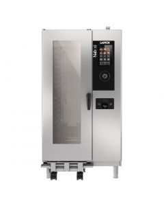 Lainox Naboo 20x1/1 GN Oven Gas (Direct)