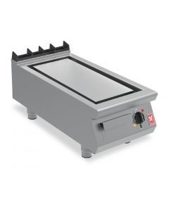 Falcon F900 Smooth Steel 400mm Griddle E9541