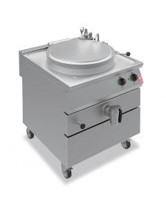 Falcon F900 Boiling Pan on Castors E9781