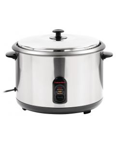 Caterlite Compact Electric Rice Cooker