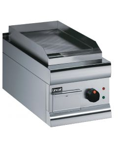 Lincat Silverlink 600 Machined Steel Electric Griddle GS3