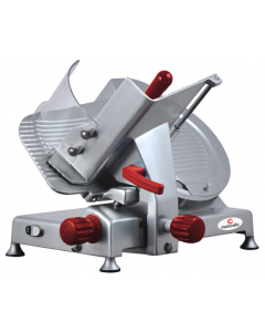 Metcalfe NS300HD Heavy Duty Gravity Feed Slicer (Direct)