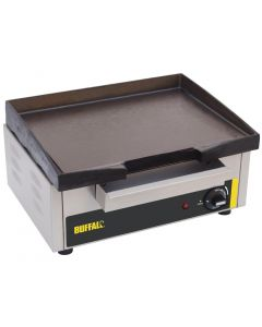 Buffalo Countertop Electric Griddle 385x 280mm