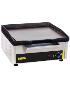Buffalo Countertop Electric Griddle 380x 385mm