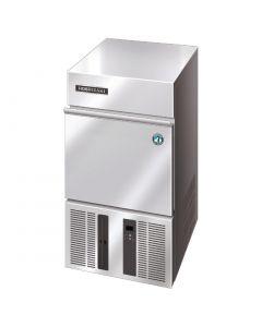 Hoshizaki Air-Cooled Compact Ice Maker 22kg/24hr Output IM-21CNE